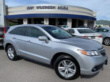 2014_Acura_RDX__ Salt Lake City UT