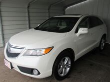 2014_Acura_RDX_6-Spd AT AWD w/ Technology Package_ Dallas TX