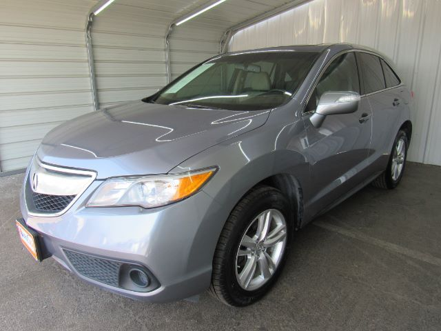 2014 Acura RDX 6-Spd AT Dallas TX