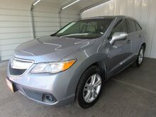 2014_Acura_RDX_6-Spd AT_ Dallas TX