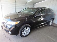 2014_Acura_RDX_6-Spd AT w/ Technology Package_ Dallas TX