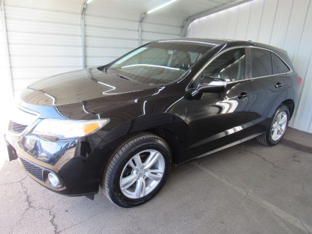 2014 Acura RDX 6-Spd AT w/ Technology Package Dallas TX
