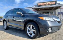 2014_Acura_RDX_6-Spd AT w/ Technology Package_ Houston TX