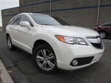 2014_Acura_RDX_AWD with Technology Package_ Albuquerque NM