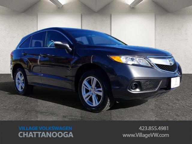 2014 Acura RDX Base Chattanooga TN