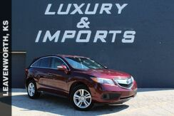 2014_Acura_RDX_Base_ Leavenworth KS