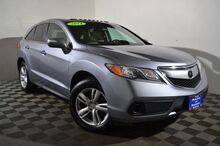 2014_Acura_RDX_Base_ Seattle WA
