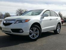 2014_Acura_RDX_Tech Pkg_ Albuquerque NM