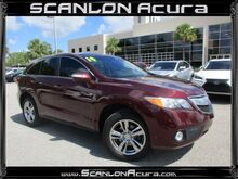 2014_Acura_RDX_Tech Pkg_ Fort Myers FL