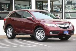 2014_Acura_RDX_Tech Pkg_ Salem OR