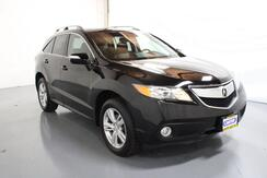 2014_Acura_RDX_Tech Pkg_ Seattle WA