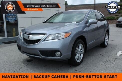 2014_Acura_RDX_Technology Package_ Gainesville GA
