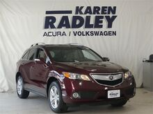 2014_Acura_RDX_Technology Package_  Woodbridge VA