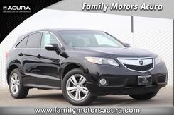 2014_Acura_RDX_Technology Package_ Bakersfield CA
