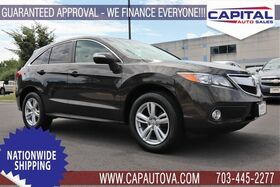 2014_Acura_RDX_Technology Package_ Chantilly VA