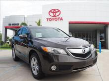 2014_Acura_RDX_Technology Package_ Delray Beach FL