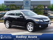 2014_Acura_RDX_Technology Package_ Falls Church VA