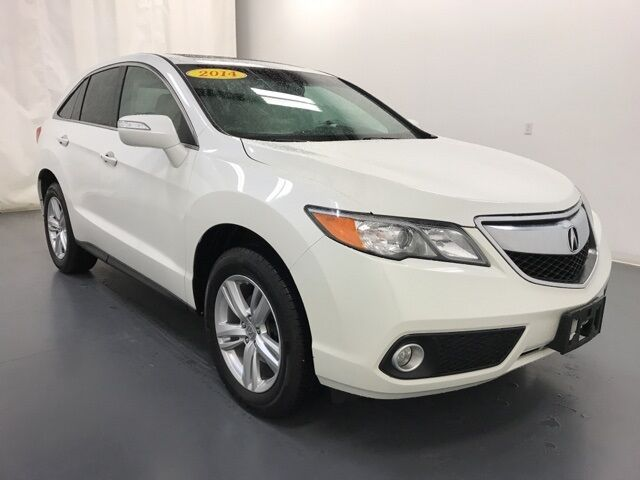 Crown Motors Holland Mi >> Vehicle details - 2014 Acura RDX at Crown Honda Mazda Buick Cadillac Holland - Crown Motors