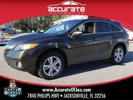 2014 Acura RDX Technology Package Jacksonville FL