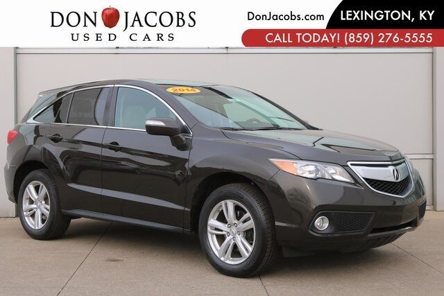 2014 Acura RDX Technology Package Lexington KY