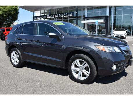 2014_Acura_RDX_Technology Package_ Medford OR