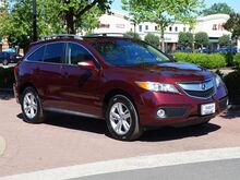 2014_Acura_RDX_Technology Package_ Northern VA DC