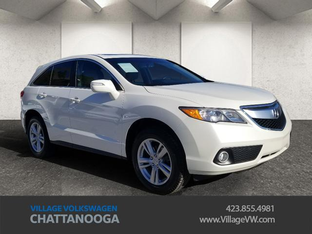 2014 Acura RDX Technology Package w/Technology Pac Chattanooga TN