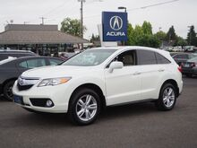 2014_Acura_RDX_w/Tech_ Salem OR