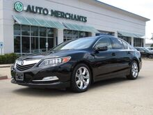 2014_Acura_RLX_6-Spd AT 3.5L 6CYL AUTOMATIC, LEATHER SEATS, NAVIGATION SYSTEM, SUNROOF, HEATED FRONT SEATS_ Plano TX