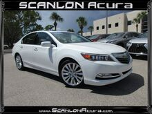 2014_Acura_RLX_Advance Pkg_ Fort Myers FL