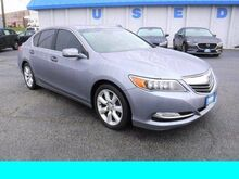 2014_Acura_RLX_Navigation_ Manchester MD