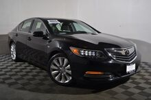2014_Acura_RLX Sport Hybrid_Technology Package_ Seattle WA