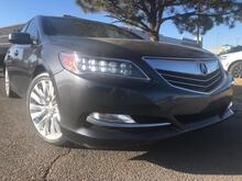 2014_Acura_RLX_Tech Pkg_ Albuquerque NM