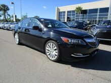 2014_Acura_RLX_Tech Pkg_ Fort Myers FL