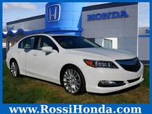 2014_Acura_RLX_w/Advance_ Vineland NJ