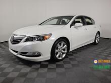 2014_Acura_RLX_w/ Navigation_ Feasterville PA