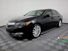 2014_Acura_RLX_w/ Technology Package & P-AWS_ Feasterville PA