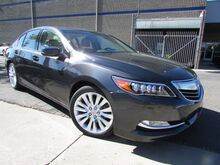 2014_Acura_RLX_with Advance Package_ Albuquerque NM