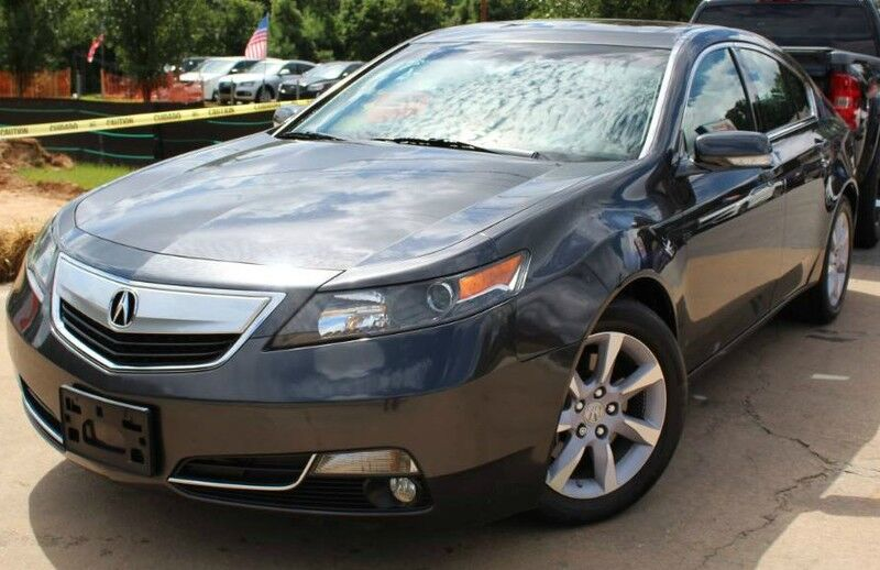 Used 2014 Acura TL ** TECHNOLOGY PACKAGE ** - w/ NAVIGATION