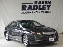 2014_Acura_TL_3.5 w/Technology Package_  Woodbridge VA
