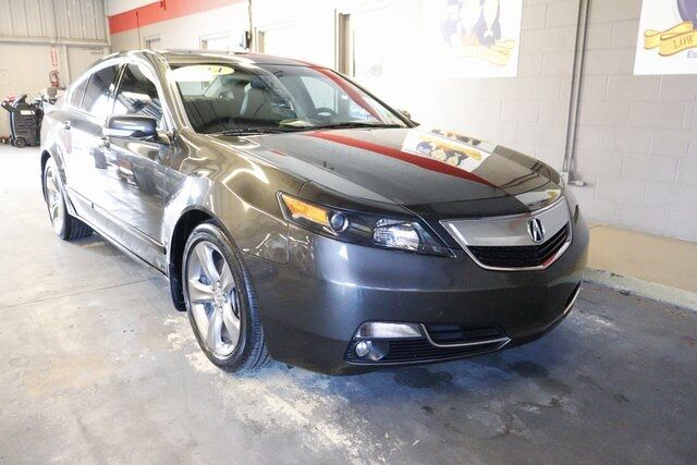 2014 Acura TL SH-AWD Winter Haven FL