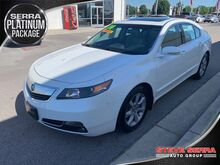 2014_Acura_TL_Special Edition_ Decatur AL