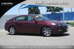 2014_Acura_TL_Technology Package_ Bakersfield CA