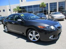 2014_Acura_TSX__ Fort Myers FL
