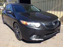 2014_Acura_TSX_5-Spd AT with Tech Package_ Spokane WA
