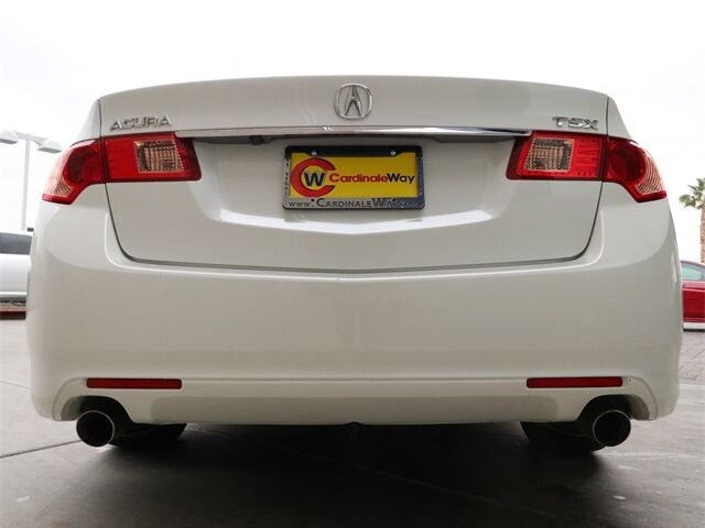 2014 Acura TSX 5-Speed Automatic with Technology Package Las Vegas NV