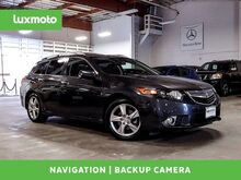 2014_Acura_TSX Sport Wagon_Tech Pkg Navigation Heated Seats Back-Up Camera_ Portland OR
