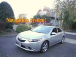 2014 Acura TSX w/ Technology Package