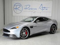 2014 Aston Martin Vanquish Skyfall Carbon Edition