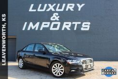 2014_Audi_A4_2.0T Premium_ Leavenworth KS